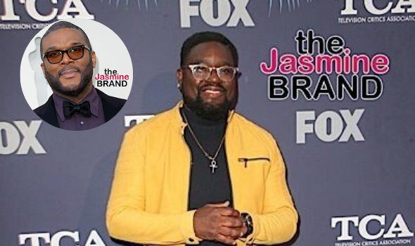 Lil Rel Criticizes Tyler Perry's One-Man Writers' Room: You Can't Write A Show Called 'Sistas' And You're Not A Sista