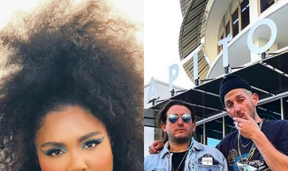 Lizzo Sued For Royalties By Brothers Who Claim They Co-Wrote 'Truth Hurts'