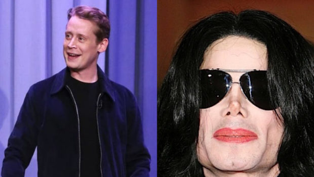 Michael Jackson – Macaulay Culkin Stands By Late Singer Amid Sexual Assault Claims: He Never Did Anything To Me