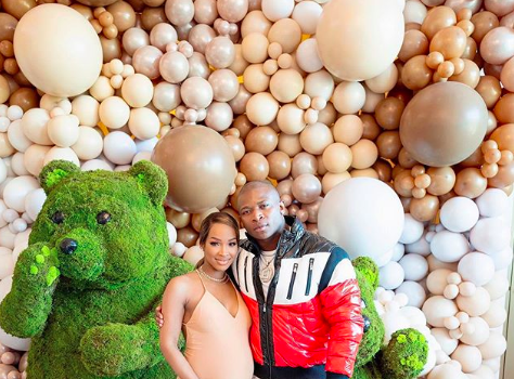 Malika Haqq On O.T. Genasis Fathering Her Child: I've Been Single The Last 8 Months, But I Am In No Way Alone