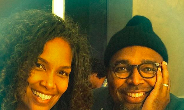 Mara Brock Akil Shows Love To Husband Salim Akil: Love Is Always Him