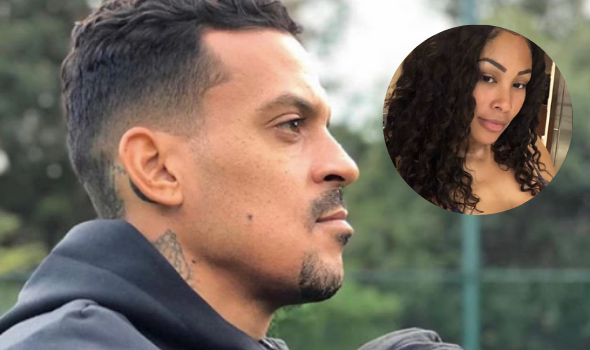 Matt Barnes Alludes To Baby Mama Anansa Sims Not Allowing Him To See His Son + She Says She Has A Restraining Order