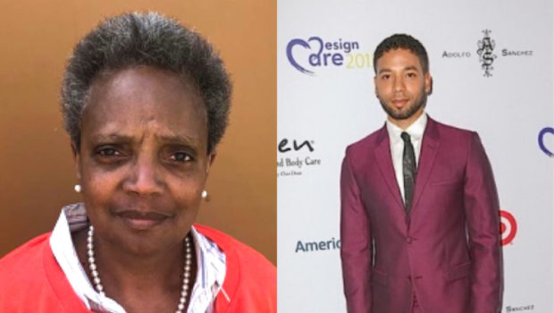 Chicago Mayor Wants Jussie Smollett Prosecuted To The Fullest: He Committed A Crime!