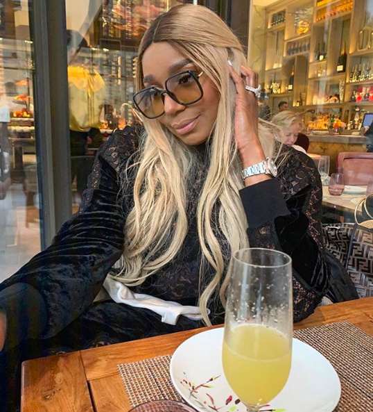 Yikes! NeNe Leakes Drops F-Bomb On Live TV [VIDEO]