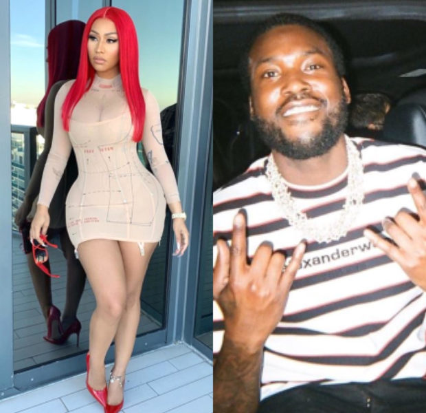 Nicki Minaj Says She Regrets Her Twitter Feud With Meek Mill, Jokes: I Was Hacked!