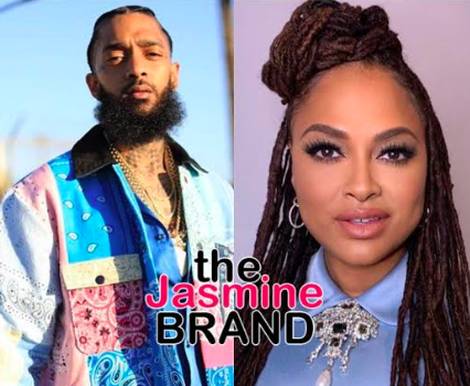"Nipsey Hussle's Family Says They Won't Be ""Fast Tracked By Monetary Gain"" As New Docu Announced Directed by Ava DuVernay"
