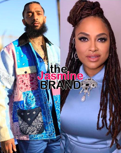"""Nipsey Hussle's Family Says They Won't Be """"Fast Tracked By Monetary Gain"""" As New Docu Announced Directed by Ava DuVernay"""