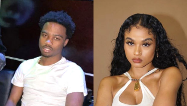 India Love Reveals She Was With Roddy Ricch For Super Bowl Weekend, Slams Dating Rumors