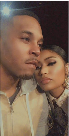 "Nicki Minaj Changes Name Back To ""Mrs. Petty"" After Recently Dropping The Name On Social Media"