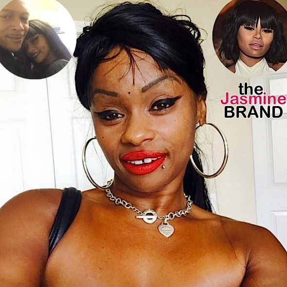 Blac Chyna's Mom Tokyo Toni Possibly Prepping Valentine's Day Wedding To Her Ex-Husband