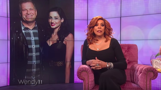 Wendy Williams – Viewers Tweet #CancelWendyWilliams After She Appears To Mock Death Of Drew Carey's Ex-Fiancée w/ 'Price Is Right' Reference