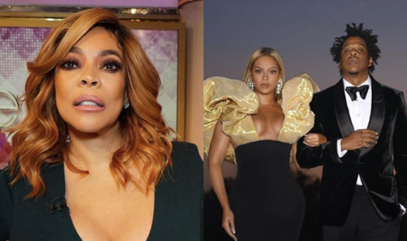 Wendy Williams Says Beyonce & Jay-Z Should Have Stood Up During National Anthem: If You Don't Like Our Country Then….