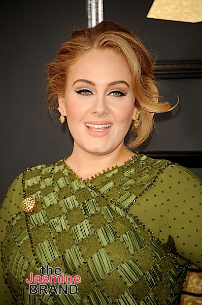 Adele & Her Estranged Husband Have Reached A Divorce Settlement Nearly 2 Years After Announcing Their Separation