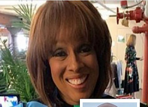 Gayle King Receives Overwhelming Backlash For Interview Question About Kobe Bryant's 2003 Rape Accusation