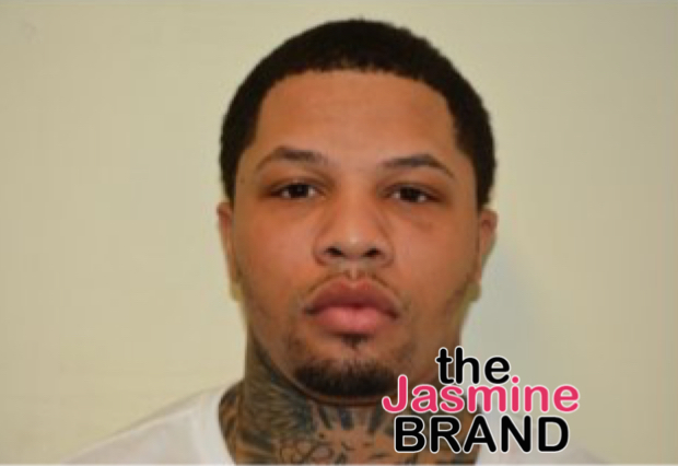 Boxer Gervonta Davis Charged With Battery After Viral Video Shows Him Aggressively Grabbing Ex Girlfriend