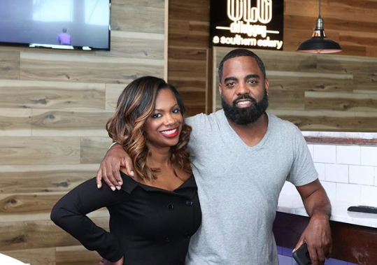 "Kandi Burruss' ""Old Lady Gang"" Spinoff Show Begins Production"
