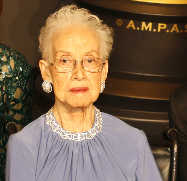 "Katherine Johnson – NASA Mathematician, Depicted In ""Hidden Figures"" Dies [Condolences]"