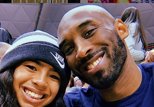 Kobe Bryant & Daughter Gianna Bryant Laid To Rest In Private Funeral