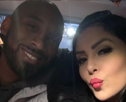 Vanessa Bryant Discovers Card Kobe Wrote Her, A Day Before Her Birthday [Photo]