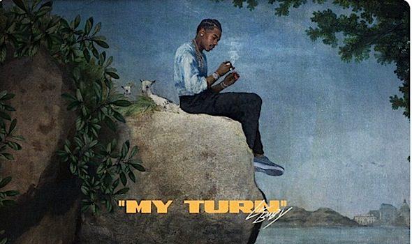 "Lil Baby Drops New Album ""My Turn"""