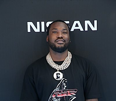 Meek Mill  Has A New Baby On The Way With New Woman?