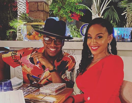 NeYo Confirms He & Wife Crystal Smith Are Divorcing: She's Got Demons Just Like Everyone Else, Just Like Me – Our Demons Don't Mesh