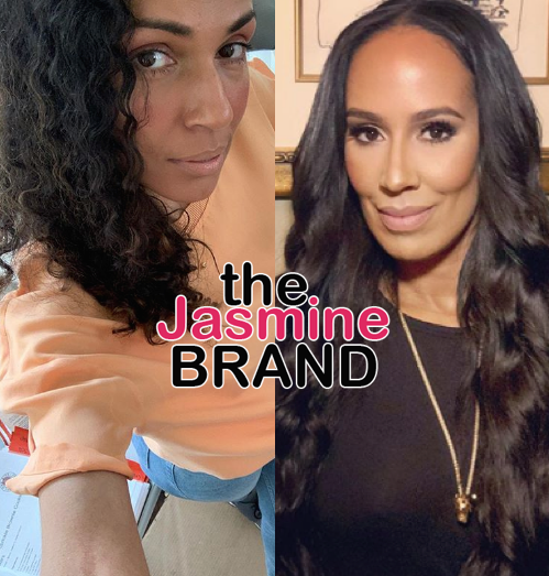 "EXCLUSIVE: RHOA's 'The Cookie Lady' Says Her ""Intentions Were Not To Hurt"" Tanya Sam + She Addresses Backlash: I Can Handle The Hate!"