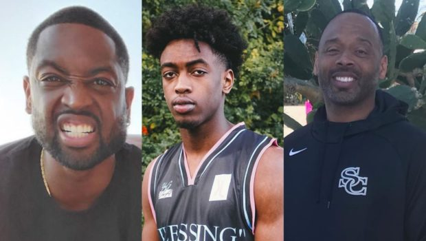 Dwyane Wade Accused Of Threatening Oldest Son's Head Coach