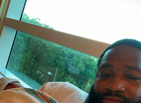 Adrien Broner Hints At Welcoming Another Child Just Hours After Getting Arrested For A DUI