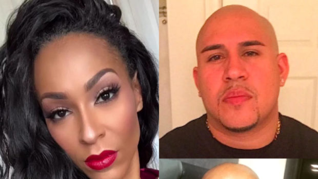 LHNNY's Peter Gunz & Cisco Rosado Fight Over Cisco's Sleepover With Amina Buddafly