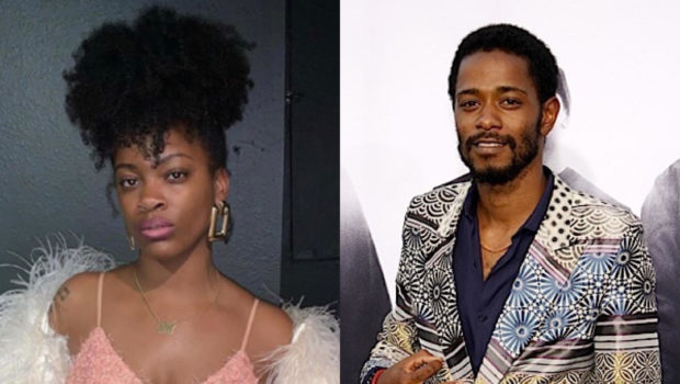 """Ari Lennox Freaks Out After Being Asked On A Date By Lakeith Stanfield: """"Lakeith, I Don't Have Time For This Right Now!"""""""