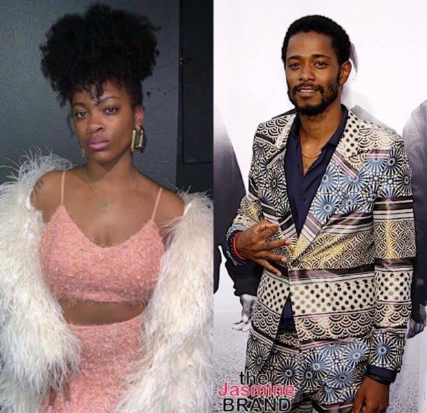 Actor Lakeith Stanfield Is Still Shooting His Shot W/ Ari Lennox