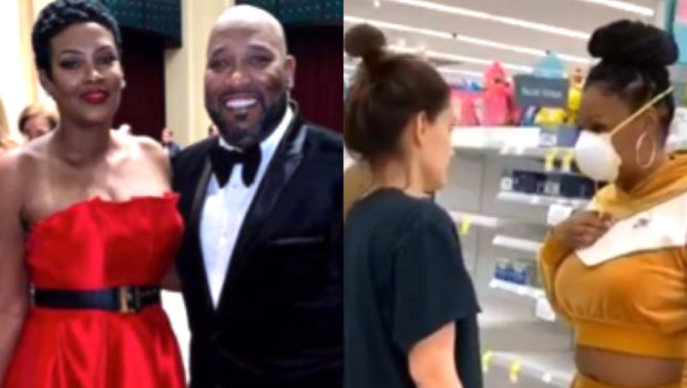 Bun B Says Woman Threatened To Shoot His Wife & Called Her N-Word, Confrontation Caught On Video [WATCH]