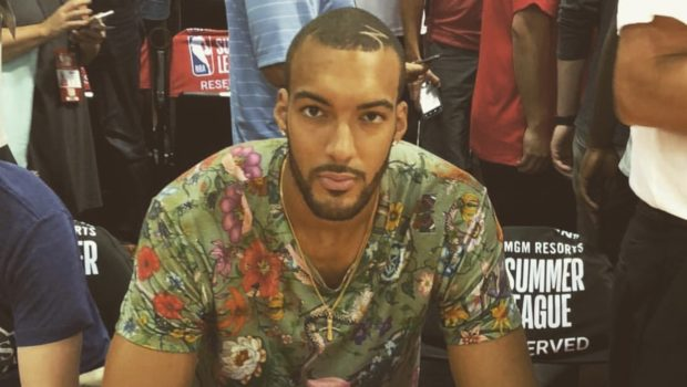 Rudy Gobert Apologizes In A Statement To 'The People I May Have Endangered' Before Testing Positive For Coronavirus
