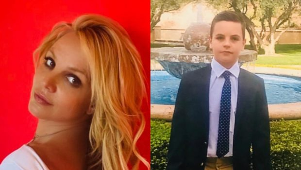 Britney Spears Youngest Son Says She Might 'Quit' Music, Slams Britney's Dad: He Can Go Die!