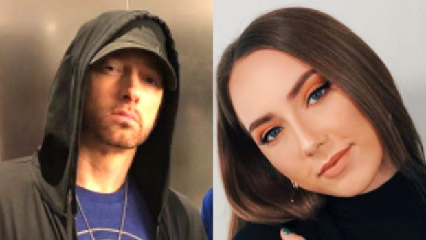Eminem Gushes Over Daughter Hailie: No Babies! She's Graduated From College, She's Made Me Proud, For Sure!