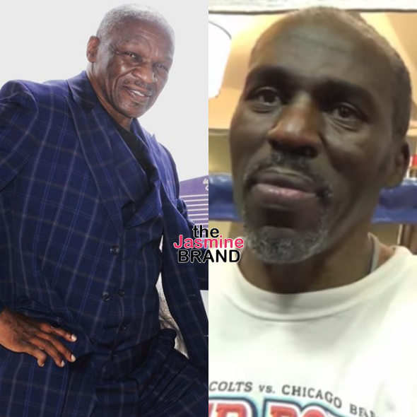 Floyd Mayweather, Sr. Breaks Silence On Roger Mayweather's Death
