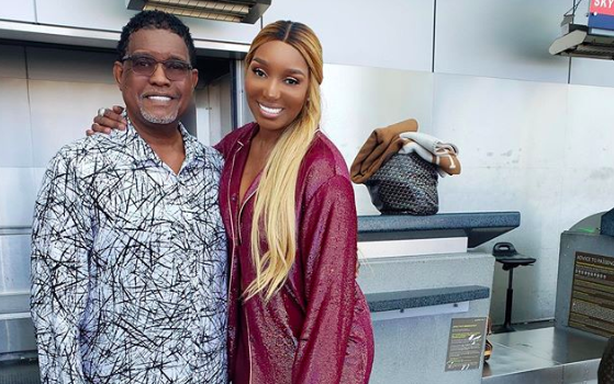 "NeNe Leakes On If She & Gregg Leakes Date Other People: ""If We Did, We Wouldn't Tell You"""