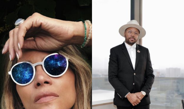 "Halle Berry Tells DJ D-Nice ""I Love You"" As The Two Flirt During His Instagram Live Set [VIDEO]"