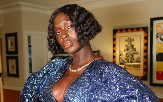 Pregnant Jodie Turner-Smith Lashes Out At Paparazzi: They Won't Be Able To Sell Our PRivate Moments For Their Profit For Too Much Longer