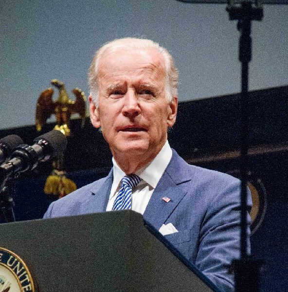 Joe Biden: I Don't Support Defunding The Police
