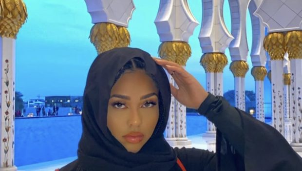 Jordyn Woods Responds After Being Accused Of Mocking Muslim Religion