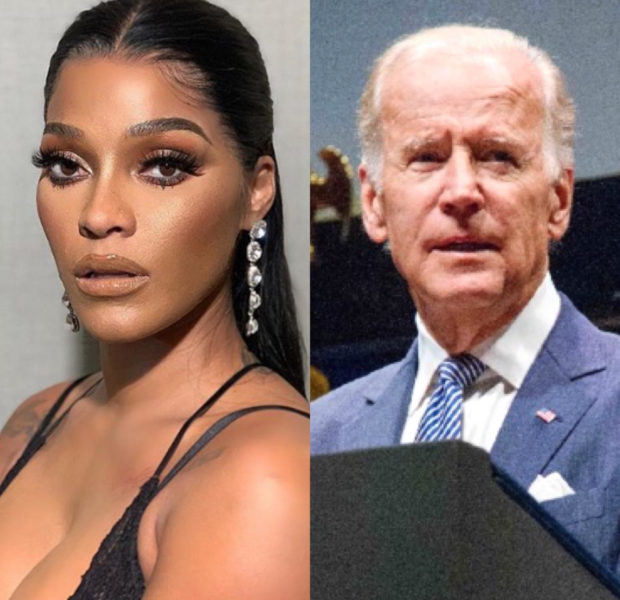Joseline Hernandez Wants Answers From Joe Biden: How Is The Gov't Going To Stop People From Dying?