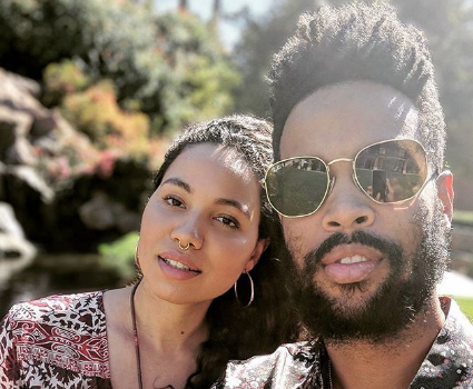 Jurnee Smollett & Josiah Bell Are Divorcing After Nearly 10 Years of Marriage