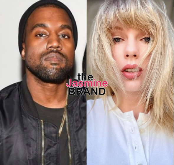 Kanye West Will 'Personally' Make Sure 'Taylor Swift Gets Her Masters Back'