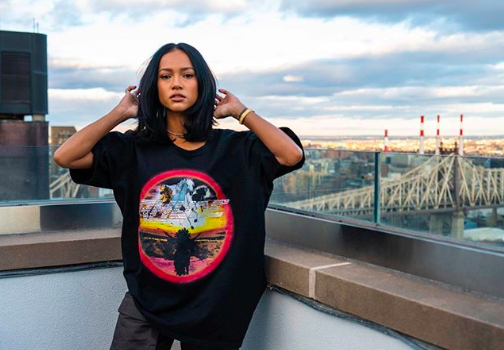 Karrueche Tran Lashes Out Over Discrimination Against Asians Amid Coronavirus: There Are Asians Afraid To Leave Their Homes!
