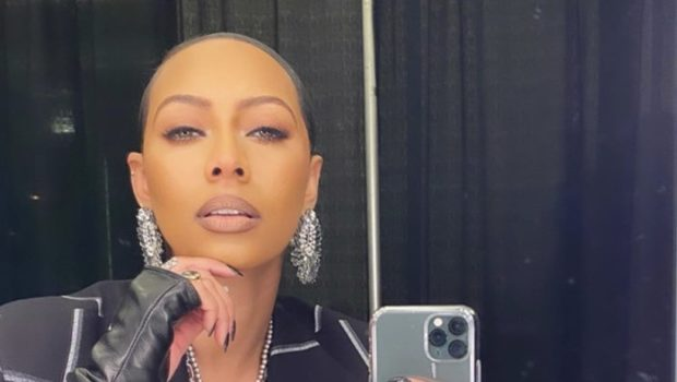 Update: Keri Hilson's Management Had Her Delete Conspiracy Theory About Coronavirus