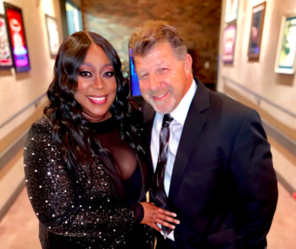 Loni Love Recalls 1st Time Having Sex With Boyfriend: I Forgot He Was White [WATCH]