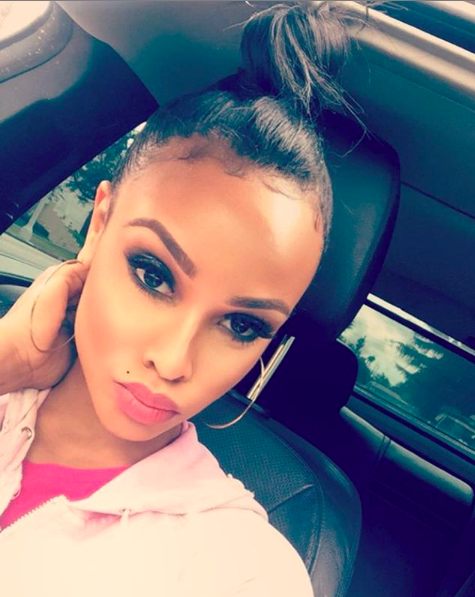 Masika Kalysha Says She Made 6 Figures This Week While 'Everyone's Crying About The Stock Market' + Reacts To Critics: Quarantine Your Nasty Attitude!