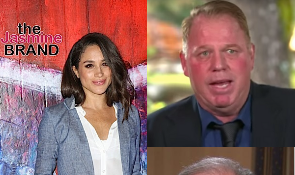 "Meghan Markle's Brother Says She Should ""Get Off Her High Horse"", Encourages Her To See Her Estranged Dad: It's His Dying Wish!"